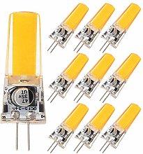 GRV G4 COB 2508 4W DC12~24V Cabinet LED Silicone