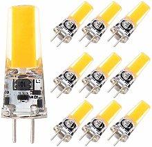 GRV GY6.35 COB 2508 4W AC12V DC12~24V G6.35 bi pin