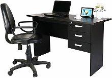 Grygia Computer Desk Ebern Designs