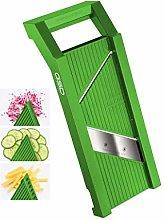 GSD G S D Universal 30021 Vegetable Slicer