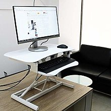 GSF Desks,Height Adjustable Standing Desk Standing