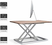 GSF Desks,Standing Desk Converter Standpipes for