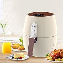 GSQ Oil-Free Air Fryer French Fries Machine Full