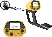 GT-5080Y Portable Easy Installation Underground