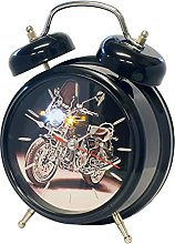 GTP Boys Black Motorbike Engine Sound Flashing LED