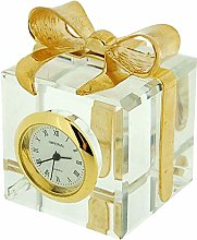GTP Ladies Miniature Gold Plated Crystal Gift Box