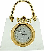 GTP Ladies Miniature Gold Plated Crystal