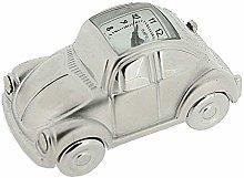 GTP Miniature Chrome Plated Metal VW Beetle Car
