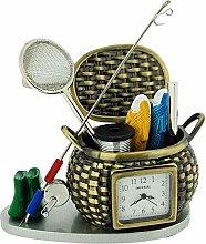 GTP Miniature Fishing Basket & Accessories Tool