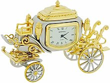 GTP Miniature Two Tone Plated Royal State Coach