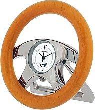GTP Unisex Miniature Analogue Small Steering Wheel