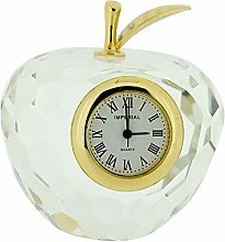 GTP Unisex Miniature Gold Plated Crystal The Big