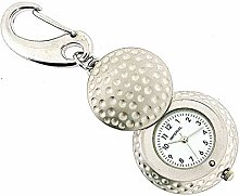 GTP Unisex Novelty Golf Ball With Cover Clock