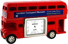 GTP Unisex Red London Routemaster Bus Red Painted