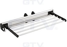 GTV Pull-out Clothes Hanger, Trouser Rack,