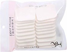 Guangcailun Latex Cosmetic Puff Set Women's