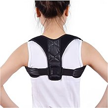 GuanRo Back Posture Correction Belt for Women and