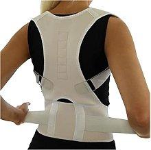 GuanRo Multifunctional Back Support Belt for Women