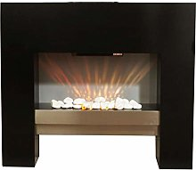Guaranteed4Less Electric Fire Fireplace Free Floor
