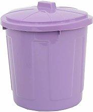 Guaranteed4Less Plastic 5L Jolly Bin Waste Lid