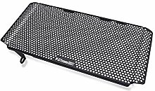 Guard Cover Motorcycle Radiator Grille Guard Cover