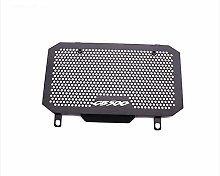 Guard Cover Motorcycle Radiator Guard Grille Oil