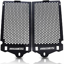 Guard Cover Motorcycles Radiator Grill Guard