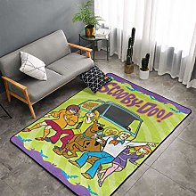 guatan S-Coo-by-Doo Soft Indoor Modern Area Rugs