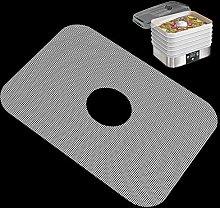 GUCUJI Pack of 5 Premium Non Stick Rectangle
