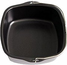 Guer Electric Air Fryer Nonstick Oven Accessory