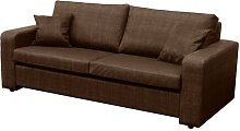 Guerra 2 Seater Sofa Wrought Studio