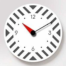 guijinpeng Wall Clocks257 inch Creative Acrylic