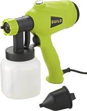 Guild Paint Spray Gun - 350W
