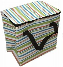 Guilty Gadgets 14L Insulated Cooler Bag Cool