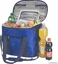 Guilty Gadgets 35L Large Cooler Cool Bag Box