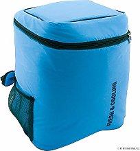 Guilty Gadgets Portable 20L Storage Bag Cool Box