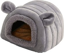 Guinea Pig Bed, Animal Pet Winter House,