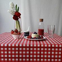 Guinguette Tablecloth Fleur De Soleil Size: 160cm