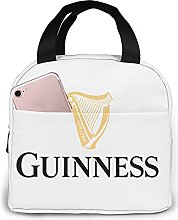 Guinness Reusable Lunch Bag Lunch Tote Bag Cooler