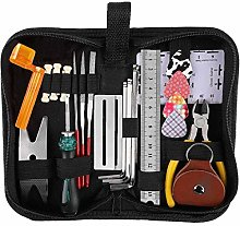Guitar Care and Maintenance Accessories Tools Set