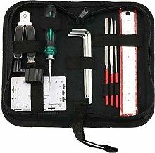 Guitar Repair and Maintenance Tools Accessories