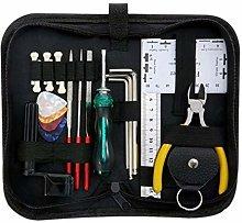 Guitar Repair Care Kit, Guitar Maintenance String