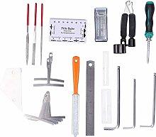 Guitar Repair Kit, Musical Instrument Guitar Care