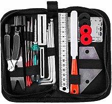 Guitar Repairing Maintenance Kit Guitar Care Tools
