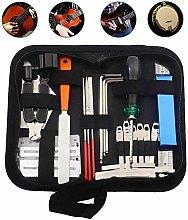 Guitar Repairing Tool Kit, Maintenance Tools