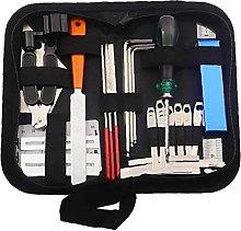 Guitar Tool Kit Repairing Maintenance Tools String