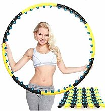 GUIYTQ5R hoola hoop for adults Tire Removable