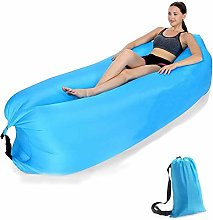 Guizu Inflatable Lounger - Air Sofa with