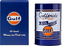 Gulf Collection Money Box / Pen Holder 2017
