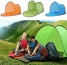 Gulin Camping Tent Waterproof Portable Pop Up Tent